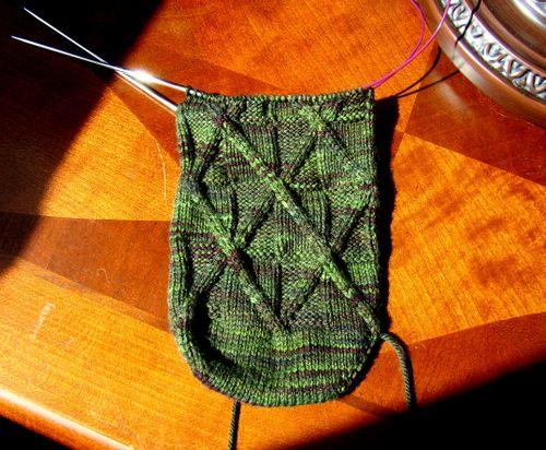 Moth Socks 3-11