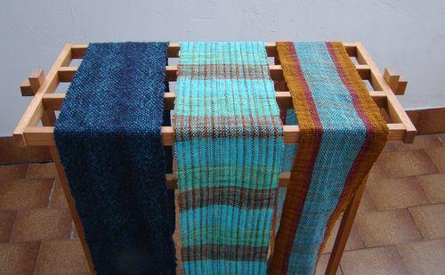 3Scarves