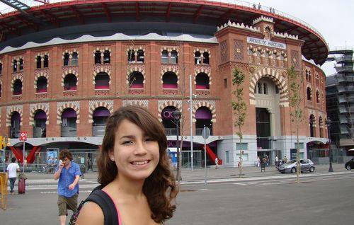 Grace Arenas