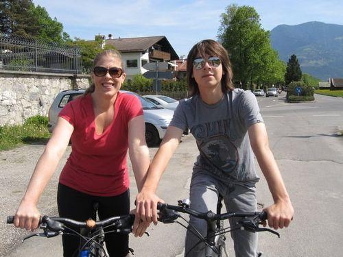 A & Me bikes